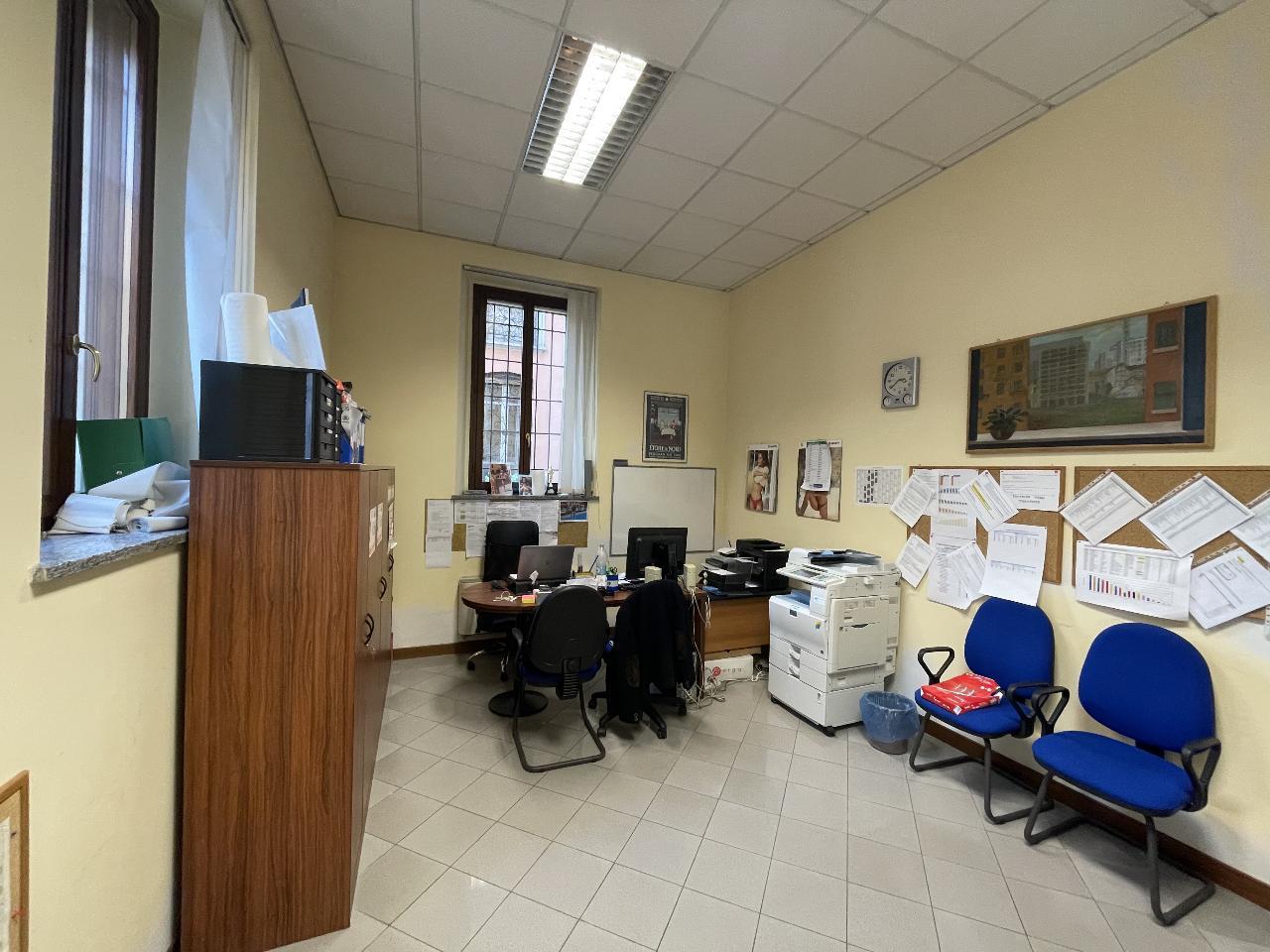 Ufficio CREMONA €155.000,00