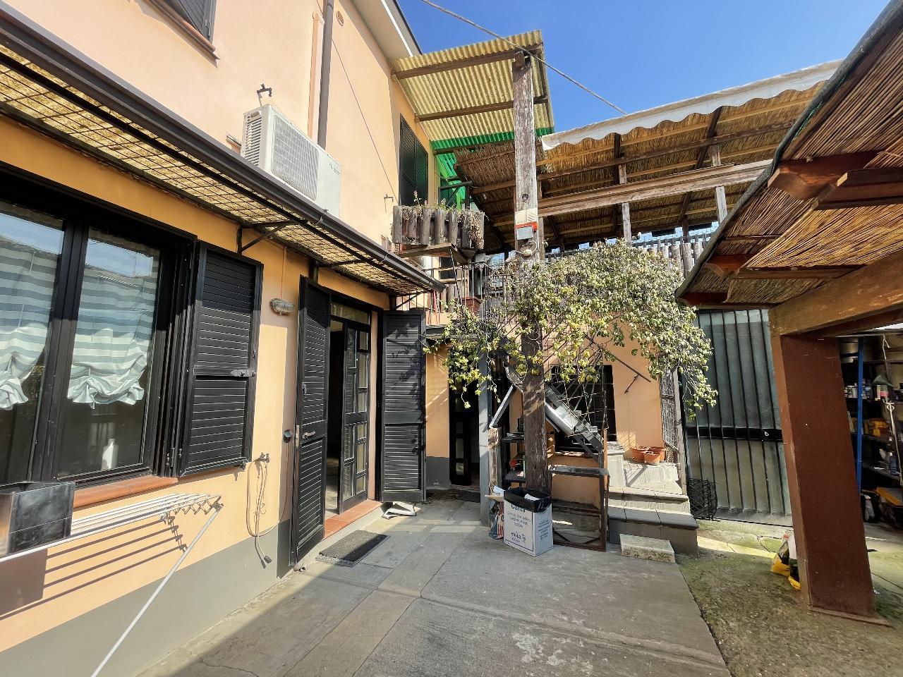 Casa di corte CASTELVETRO PIACENTINO Euro 79.000,00