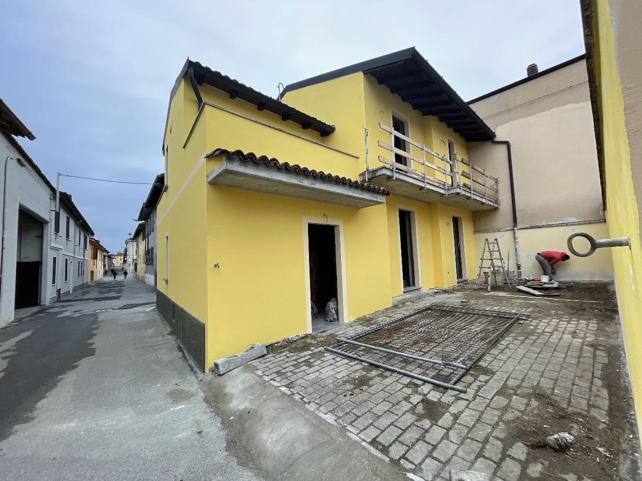 Cantiere GRUMELLO CREMONESE €155.000,00
