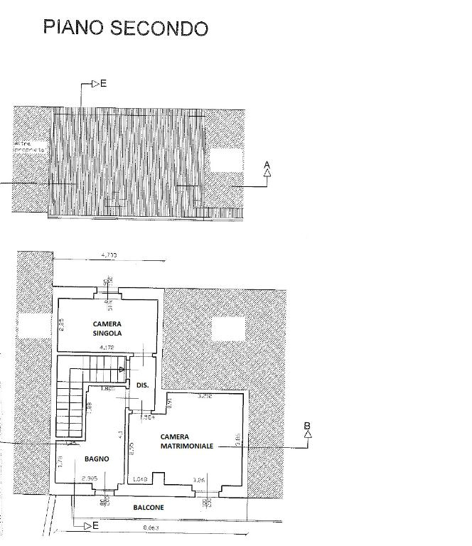 Casa di corte VESCOVATO €90.000,00
