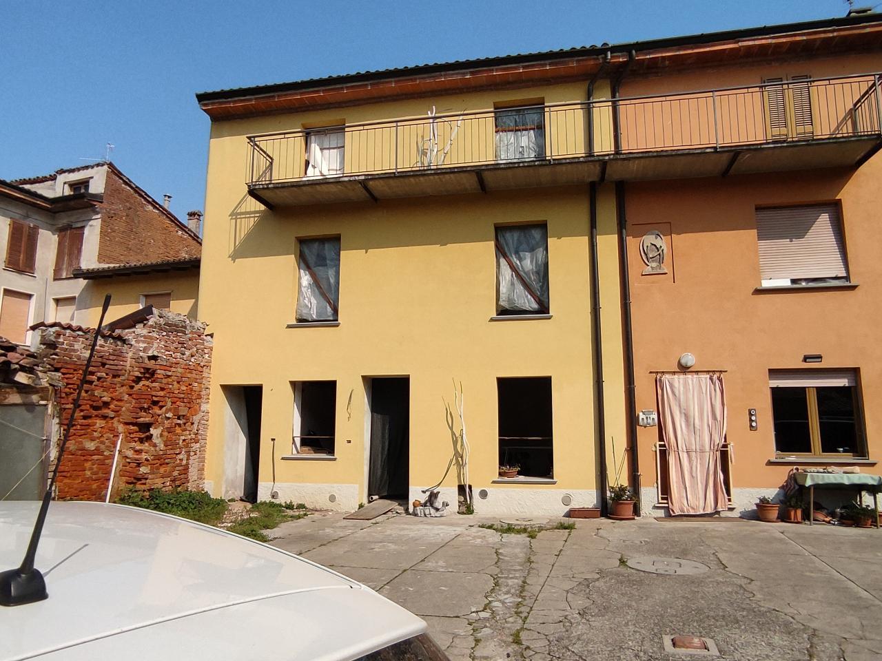 Casa di corte VESCOVATO Euro 99.000,00