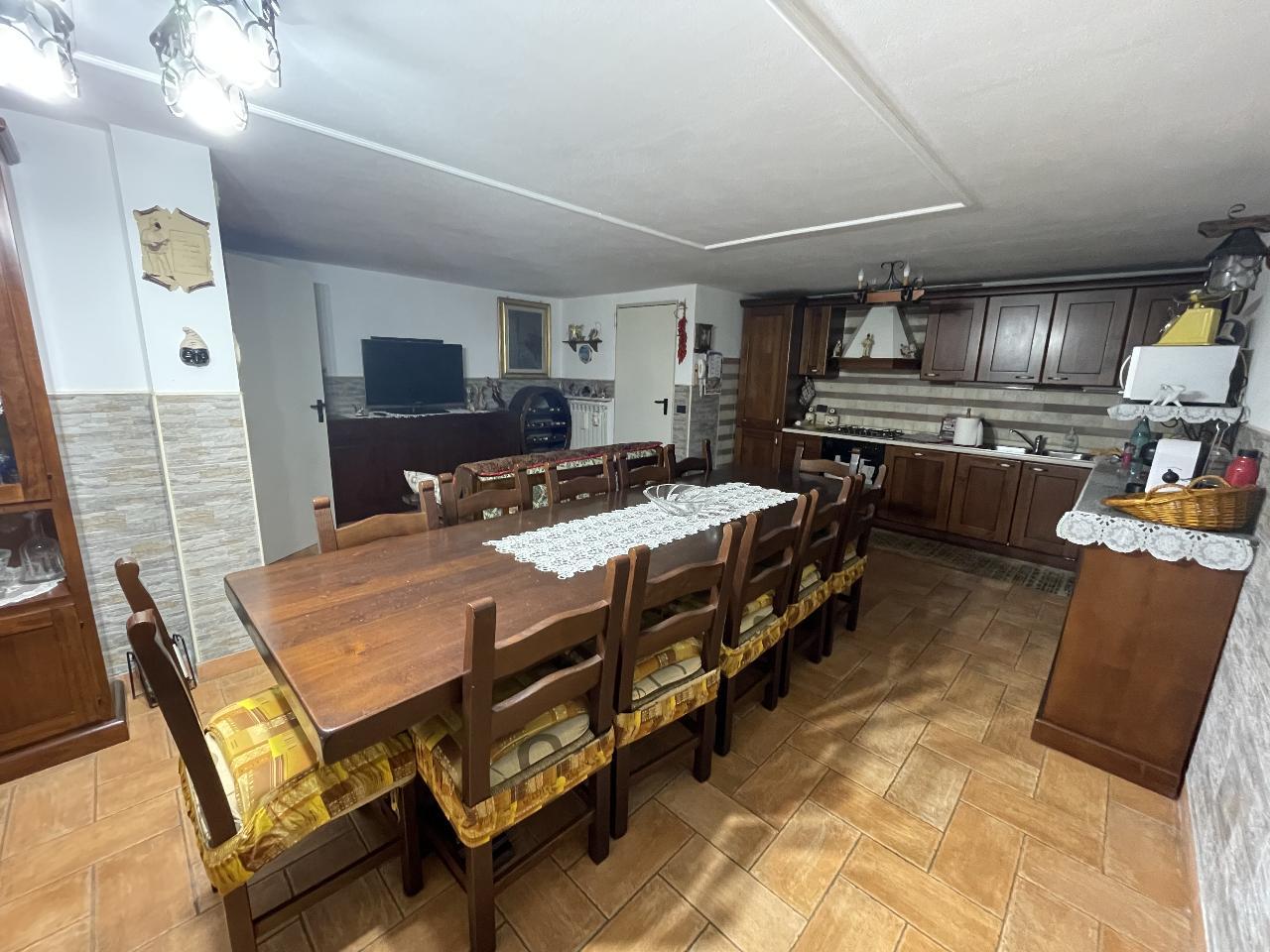Villa a schiera SPINADESCO €195.000,00