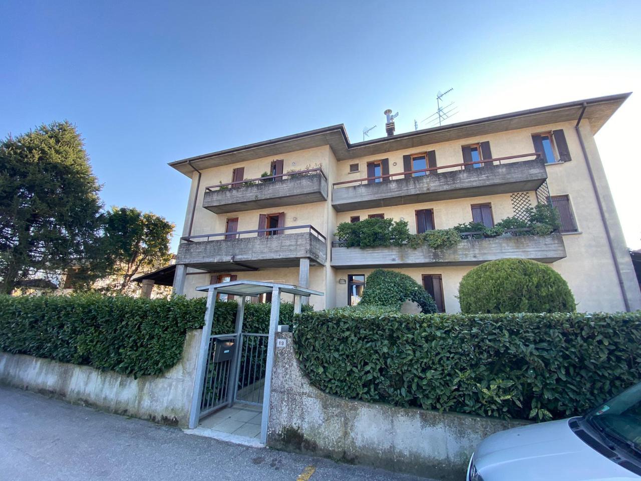 Appartamento GERRE DE' CAPRIOLI Euro 80.000,00