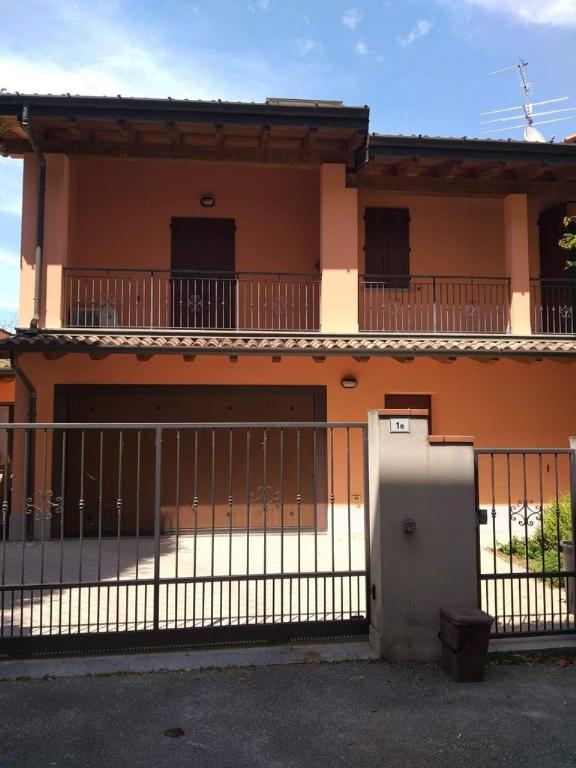 Villa indipendente CASANOVA DEL MORBASCO Euro 295.000,00