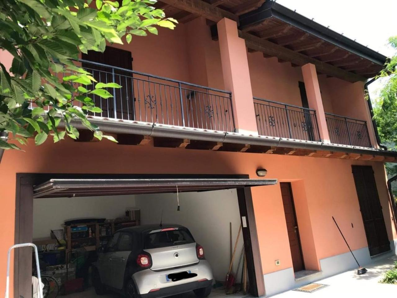 Villa indipendente CASANOVA DEL MORBASCO €295.000,00