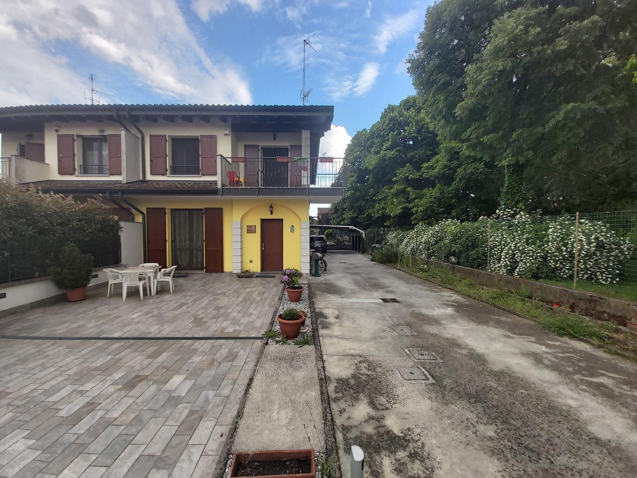 Villa a schiera ACQUANEGRA CREMONESE Euro 195.000,00