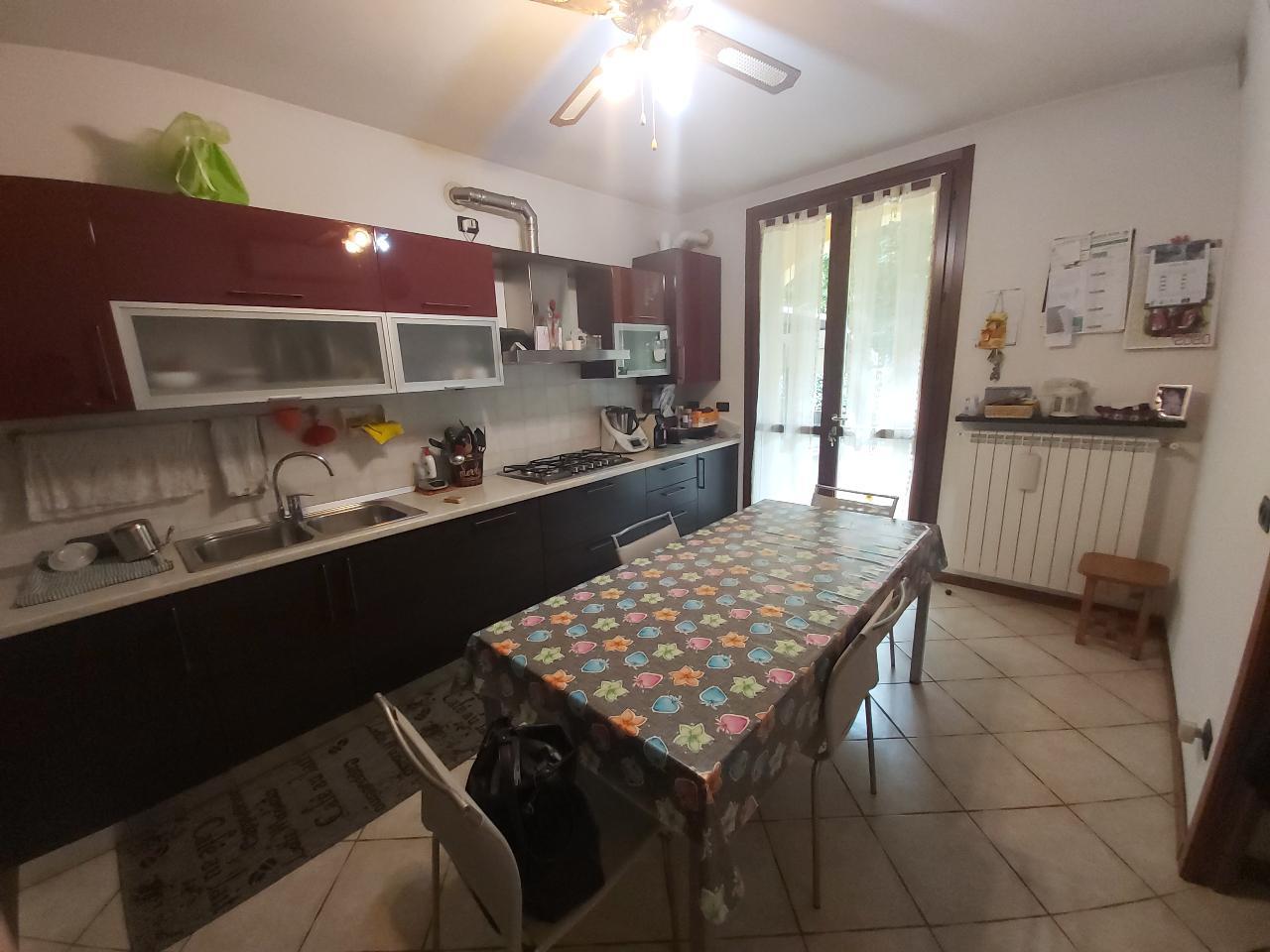 Villa a schiera ACQUANEGRA CREMONESE €195.000,00