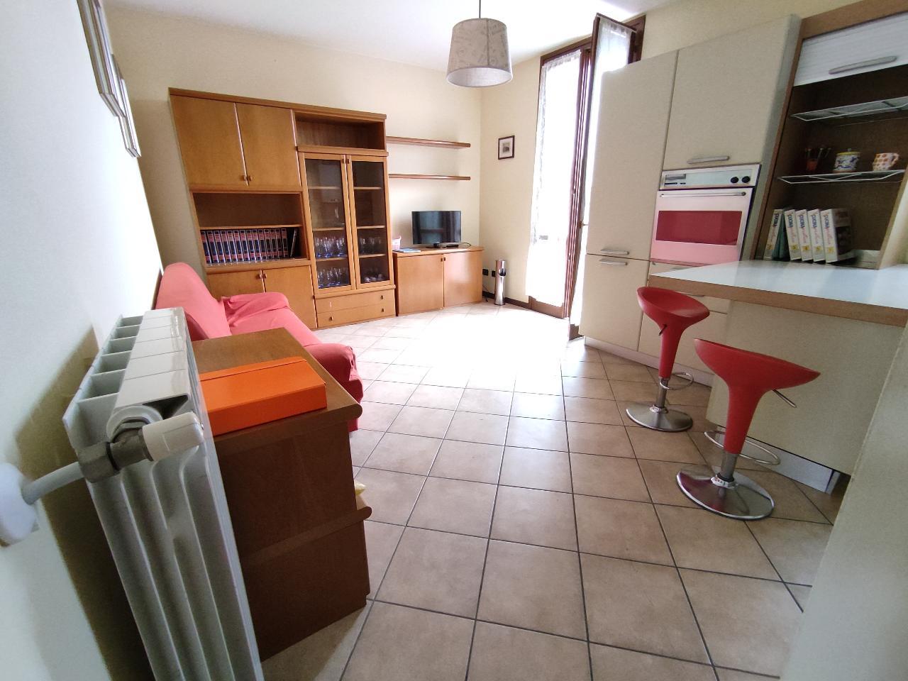 Appartamento MALAGNINO Euro 59.000,00