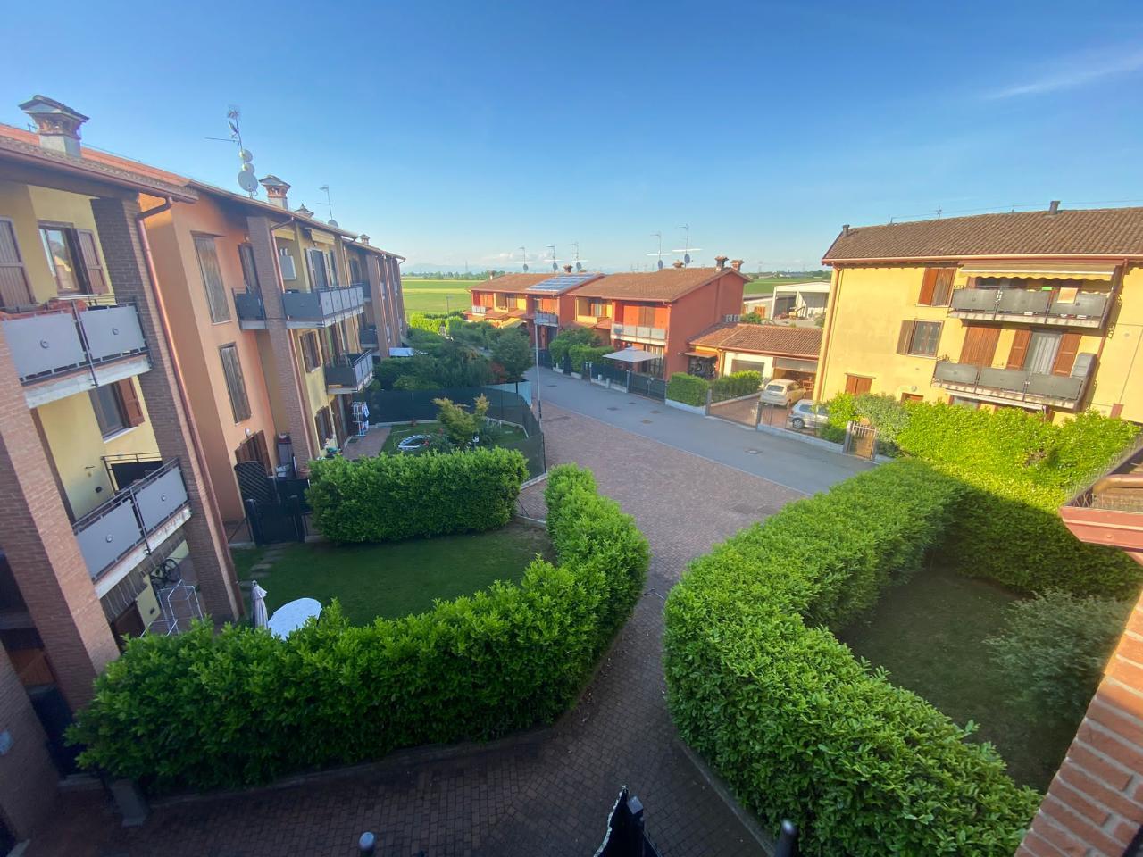 Appartamento SPINADESCO Euro 89.000,00