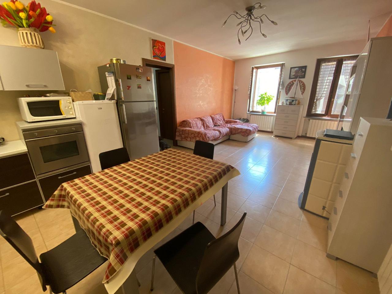 Appartamento PIEVE SAN GIACOMO Euro 79.000,00