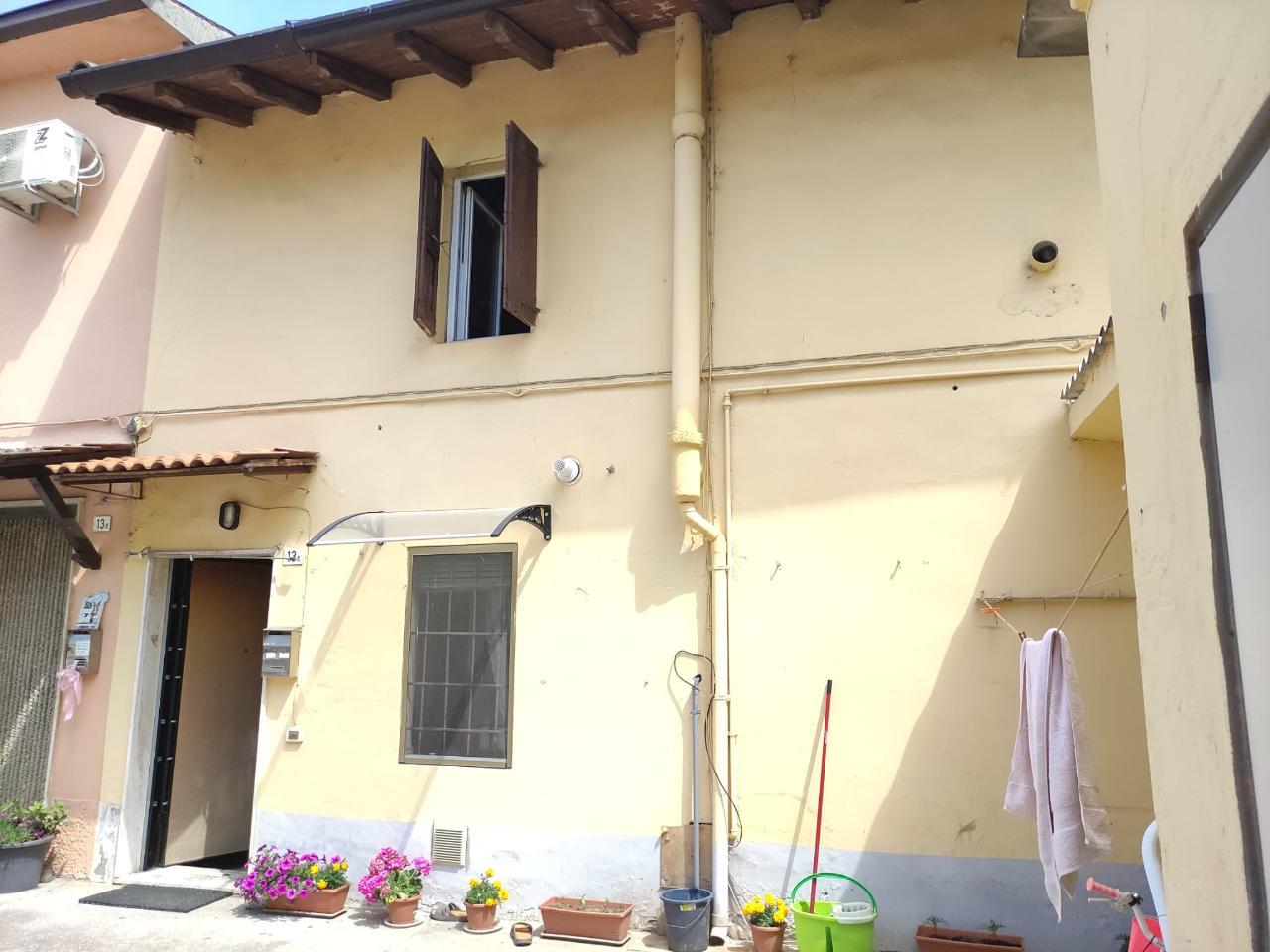Casa fuori città GRONTARDO Euro 57.000,00
