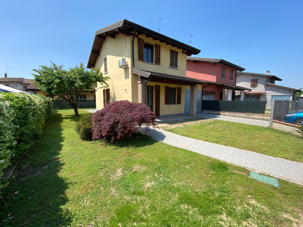 Villa a schiera ANNICCO Euro 165.000,00