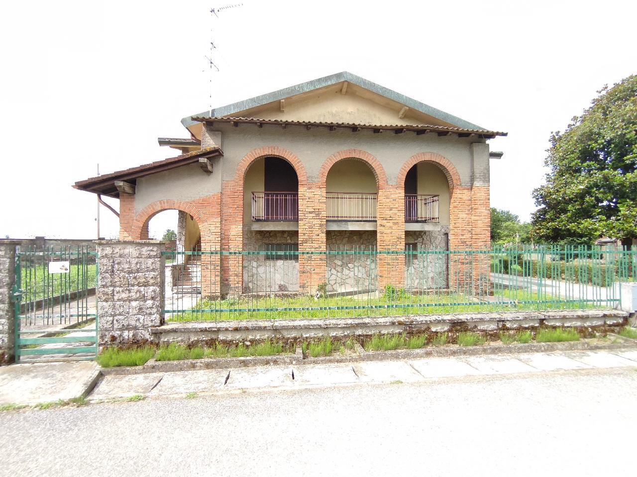 Villa indipendente CELLA DATI Euro 109.000,00