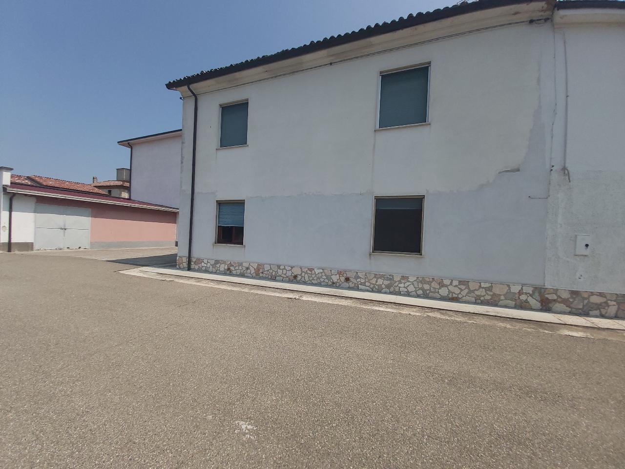 Appartamento CASTELVETRO PIACENTINO Euro 40.000,00