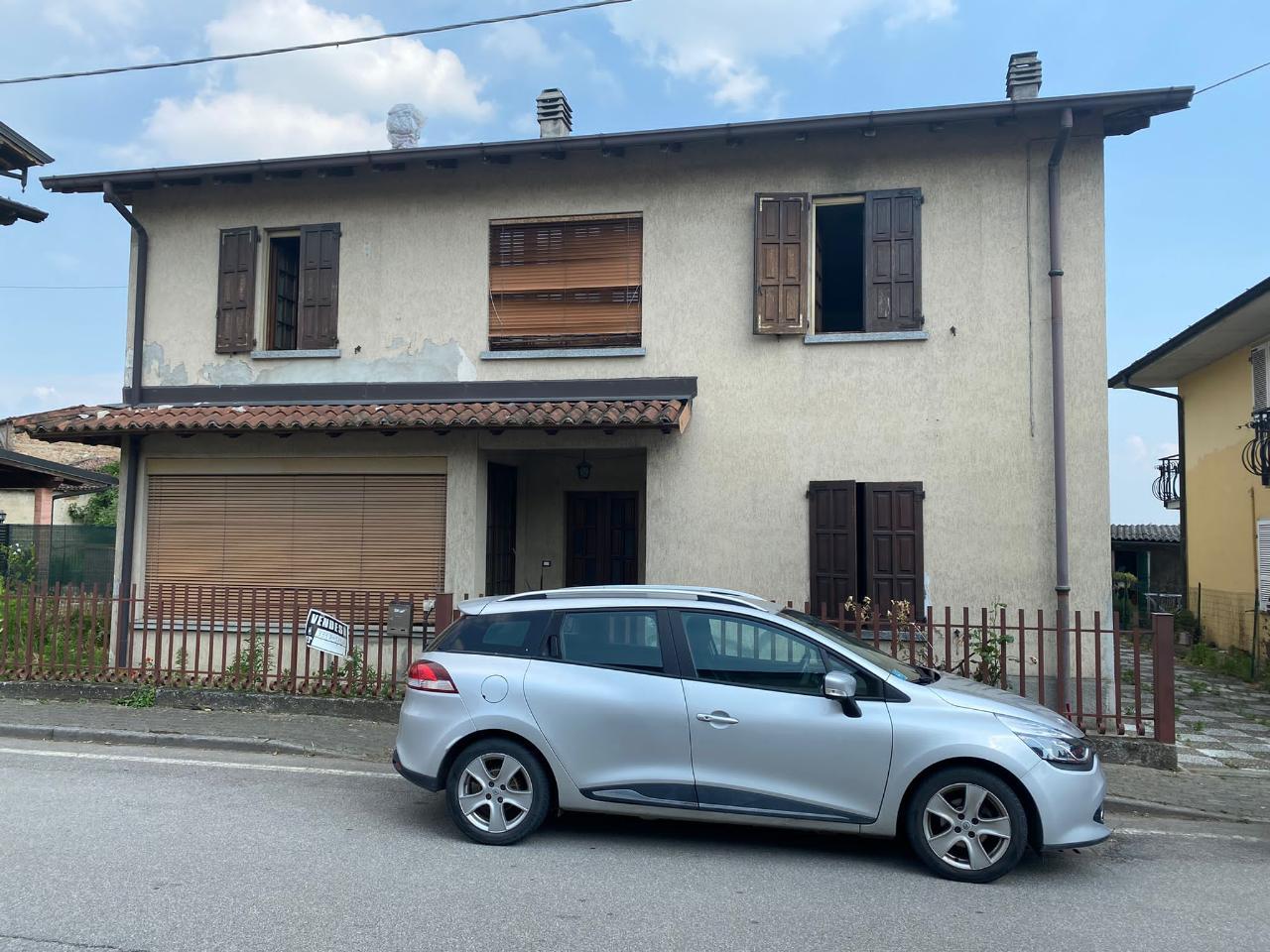 Villa indipendente ACQUANEGRA CREMONESE Euro 85.000,00