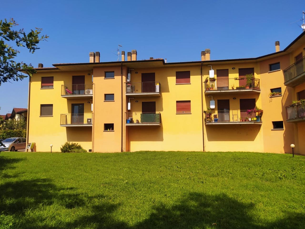 Appartamento PERSICO DOSIMO Euro 70.000,00
