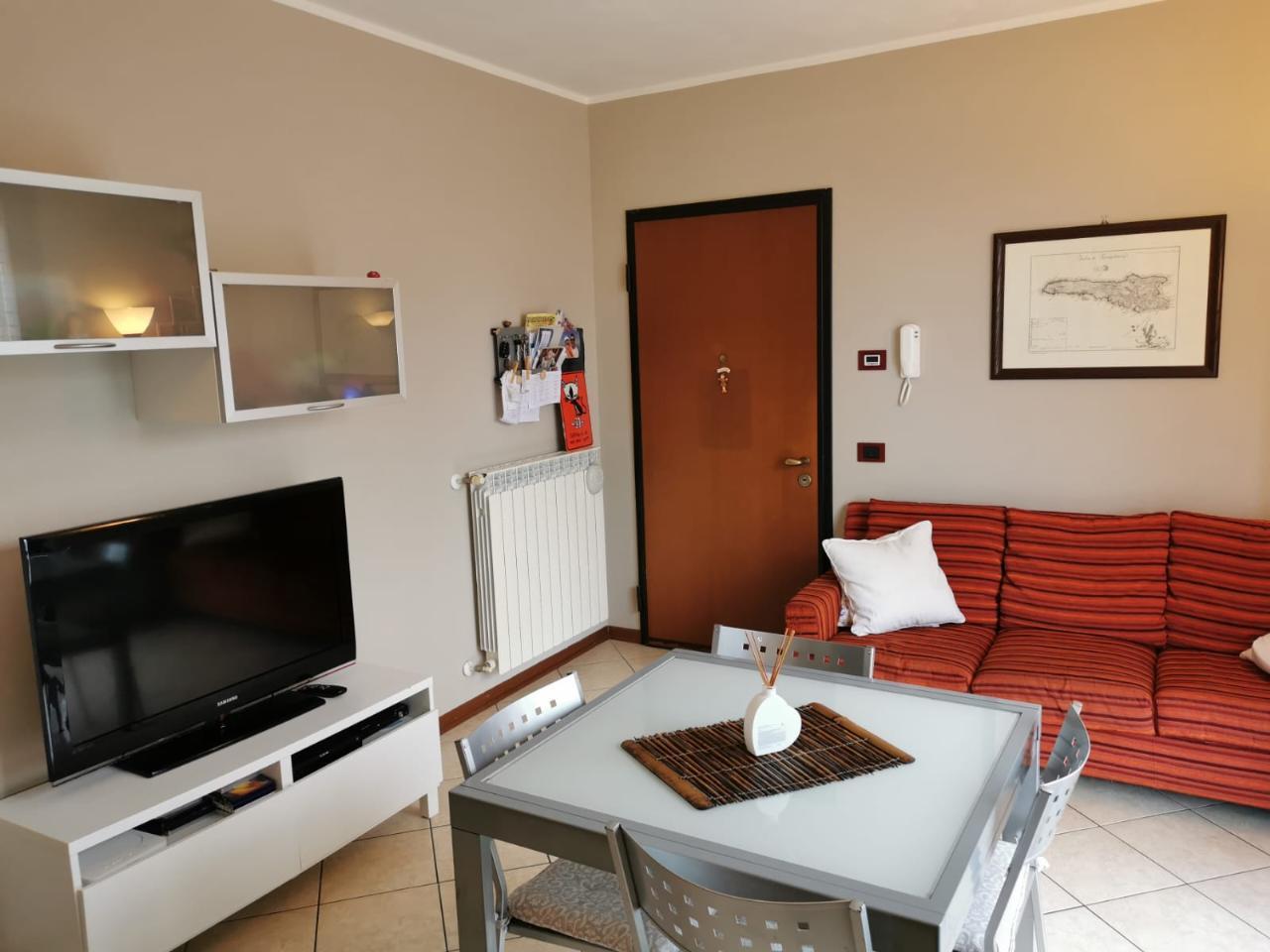Appartamento PERSICO DOSIMO €70.000,00