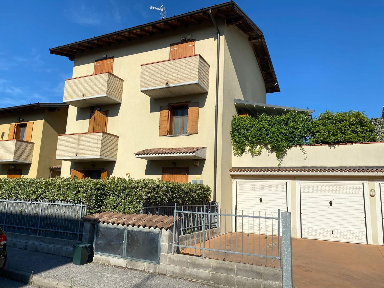 Appartamento CASANOVA DEL MORBASCO €140.000,00
