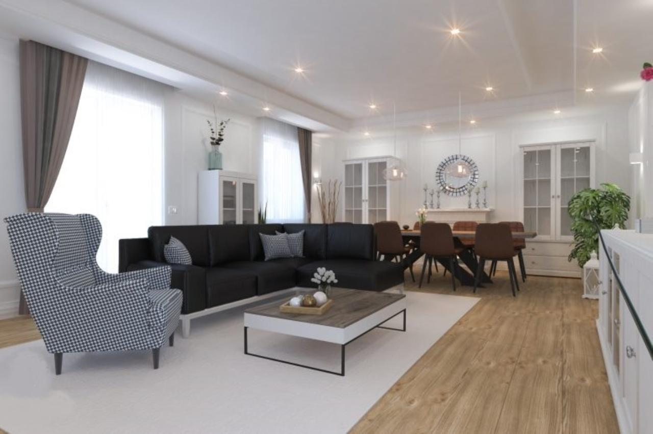Appartamento CREMONA €250.000,00