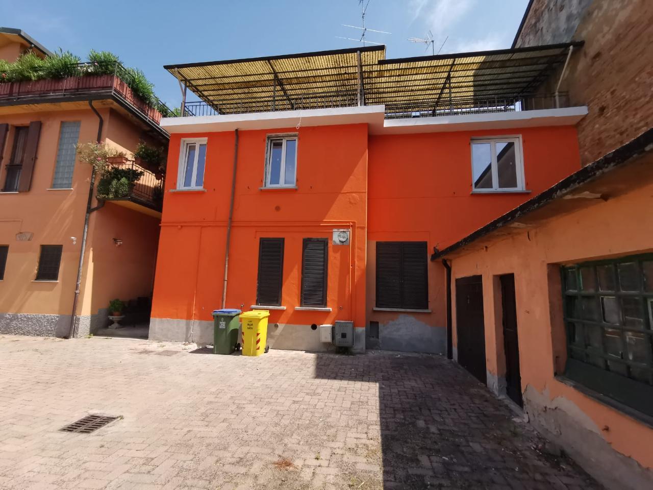 Appartamento CREMONA €57.000,00