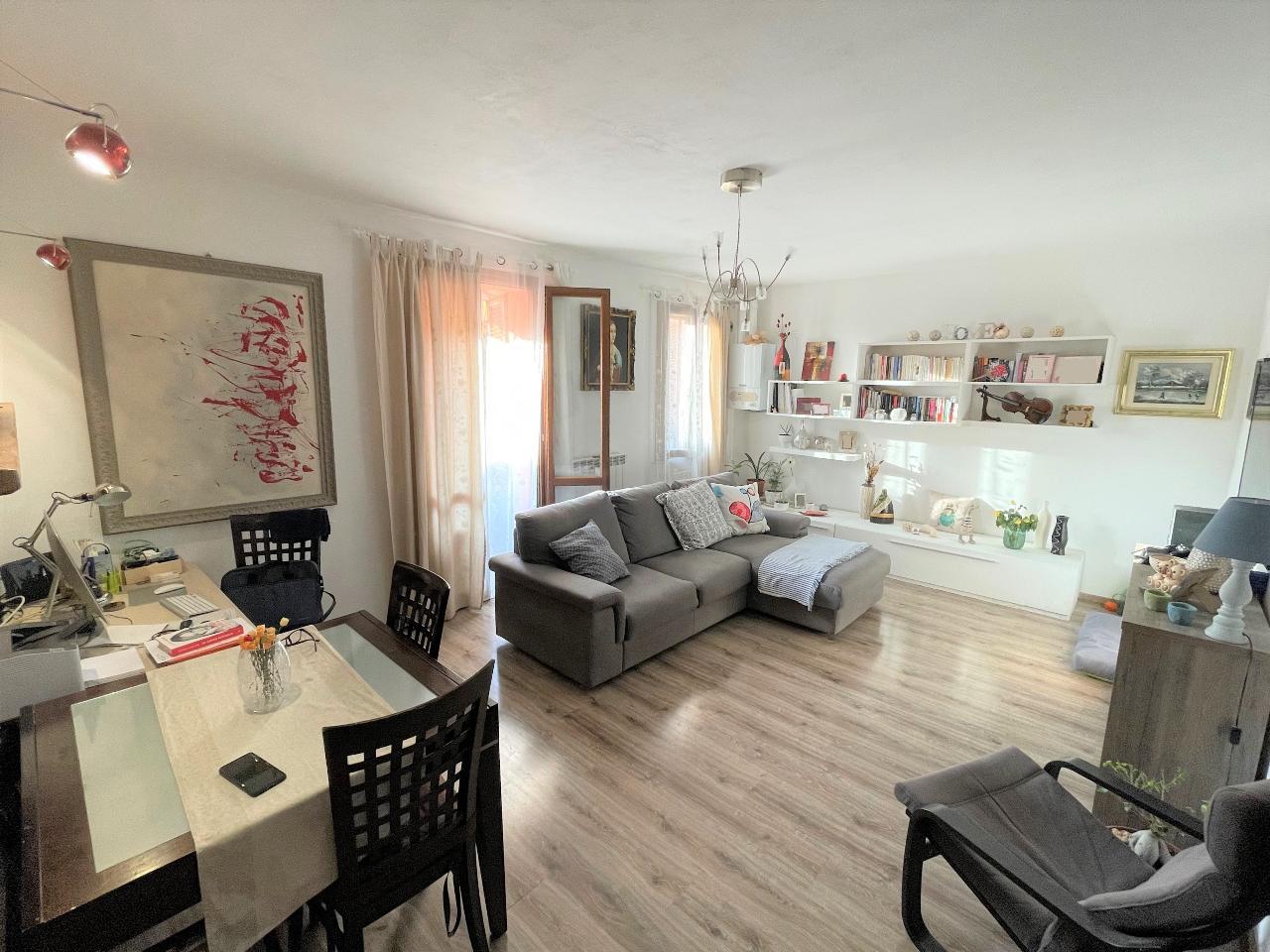 Appartamento PERSICO DOSIMO Euro 89.000,00