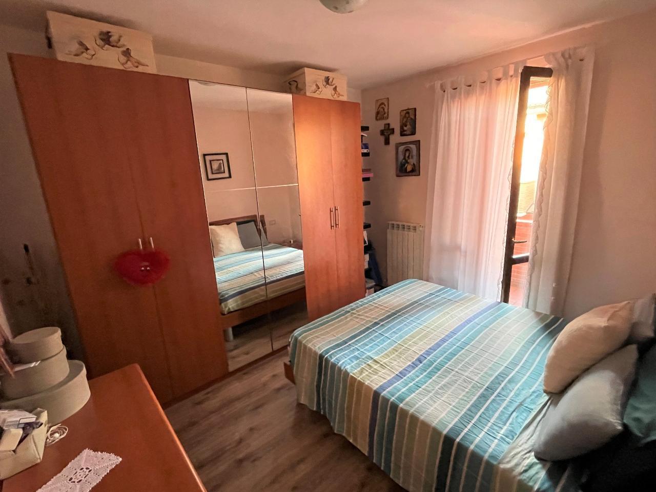 Appartamento PERSICO DOSIMO €89.000,00