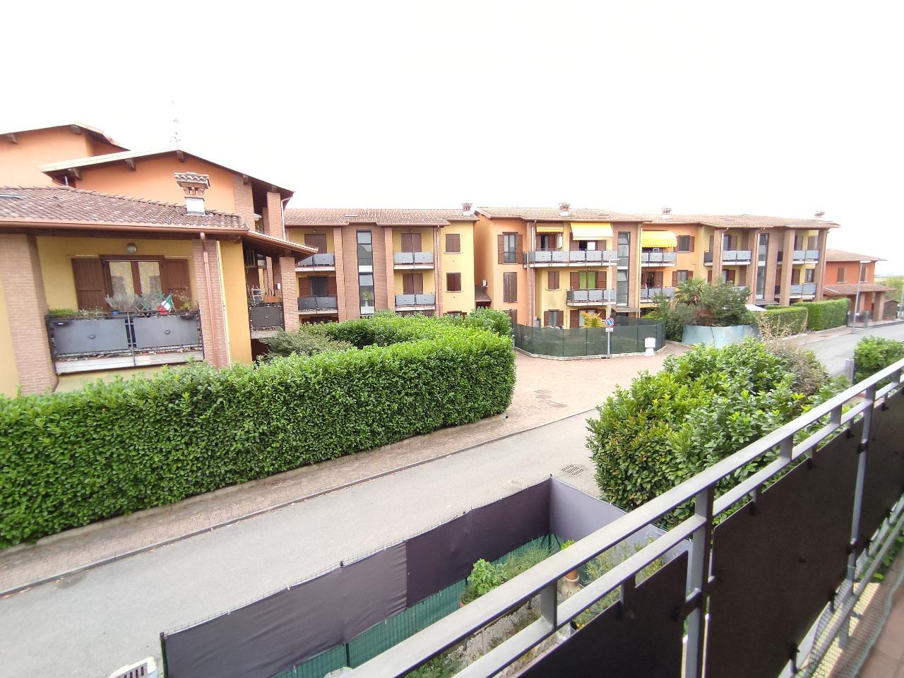 Appartamento SPINADESCO Euro 50.000,00