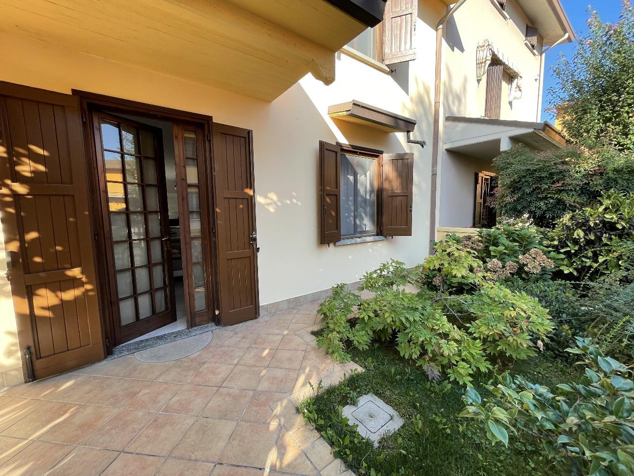Villa a schiera CASTELVERDE Euro 260.000,00