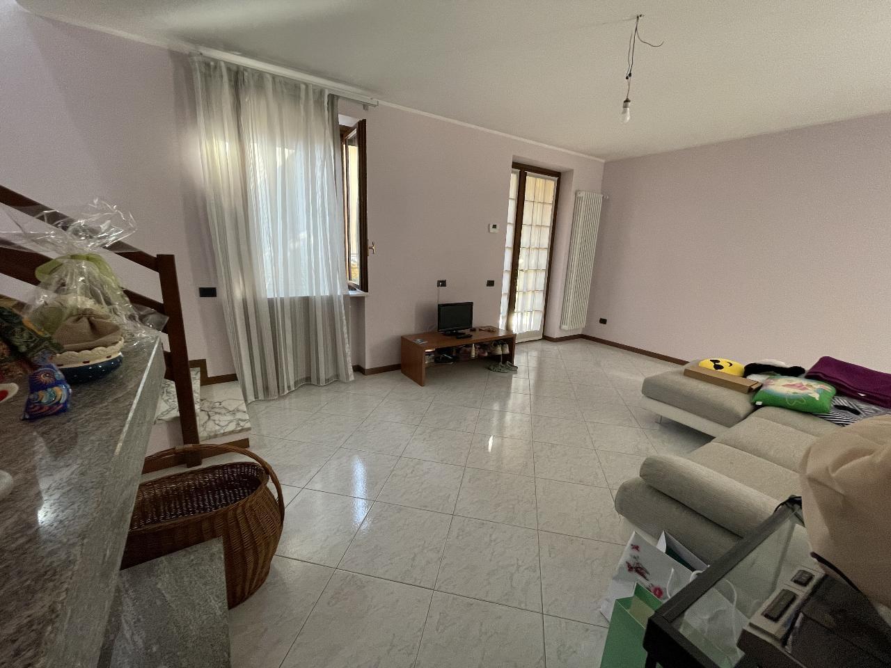 Villa a schiera CASTELVERDE €260.000,00