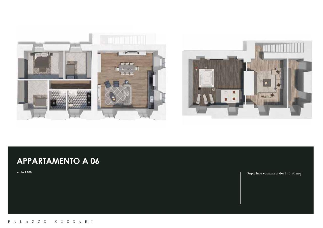 Appartamento CREMONA TRATT. RISERVATA